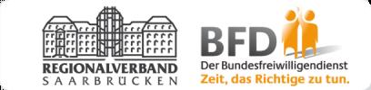 Regionalverband Saarbrücken Logo